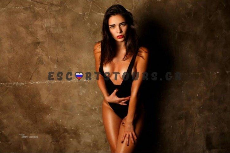 EVA TOP ESCORT GIRL