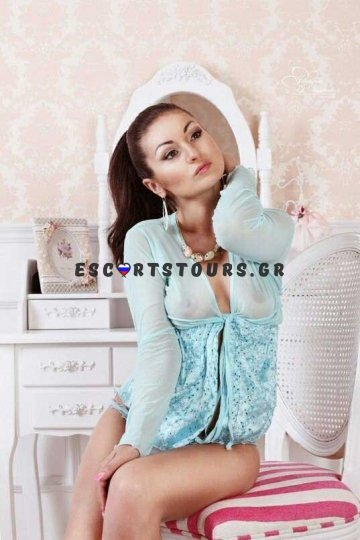 ILONA SEX ESCORT