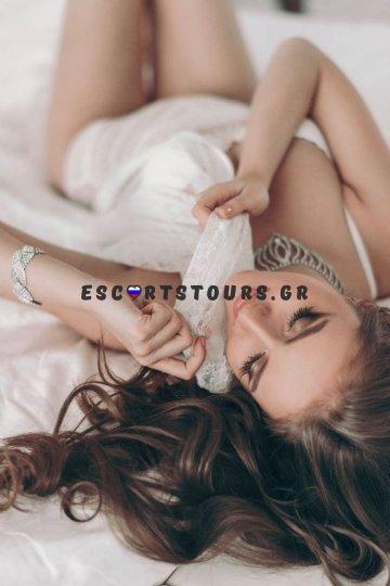 ATHENS ESCORT MODEL TOUR ANNA