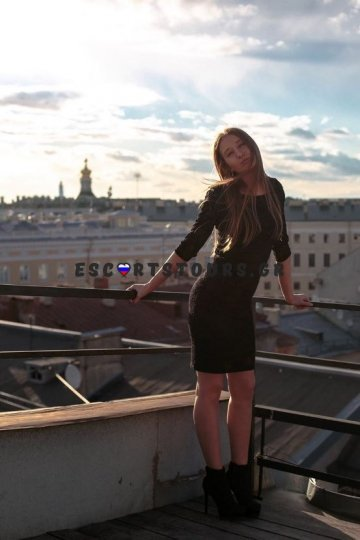 ATHENS RUSSIAN ESCORT LISA