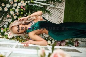 ATHENS UKRANIAN ESCORT CALL GIRL DOLLY