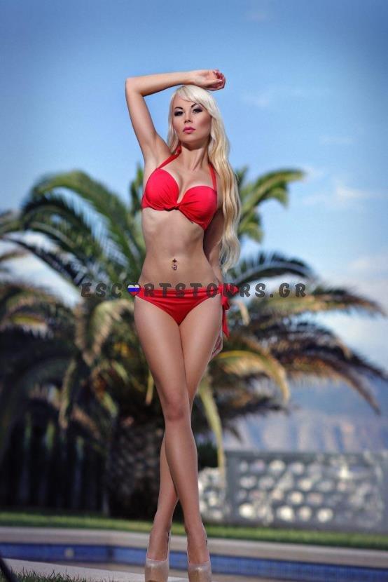 RUSSIAN ESCORT CALL GIRL MONIKA