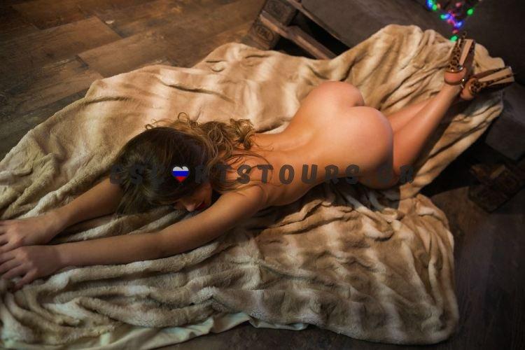 RUSSIAN PORNSTAR CALL GIRL ATHENS MILANA