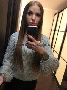 RUSSIAN ESCORTS GIRLS IN ATHENS IRA 6