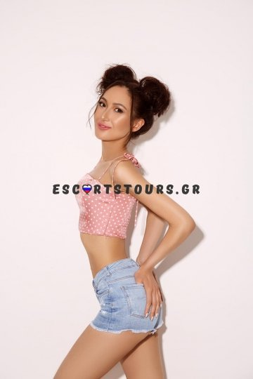 TOP ATHENS ESCORTS MODELS ZARRA