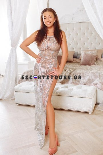 TOP ATHENS ESCORTS MODELS ALENA