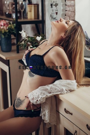 UKRAINIAN TOP BEST ESCORT TOURS LISA