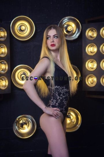 ESCORTS TOURS SLAVA