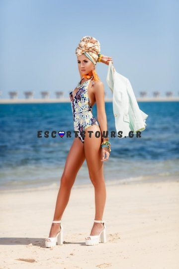 RUSSIAN ESCORT TOURS MILANA