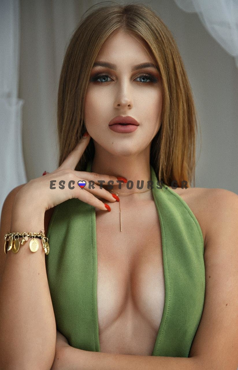 TOP ATHENS MODEL GIRL JENIFER