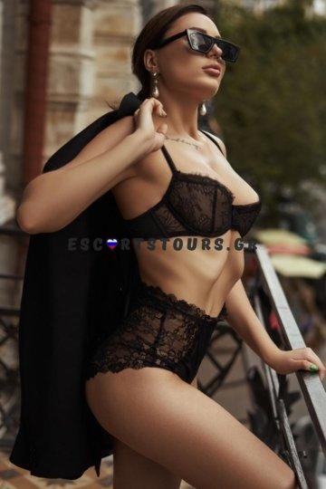 ATHENS SEXY TOP RUSSIAN SARA
