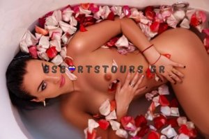 TOP ATHENS ESCORTS MODELS VIVIA