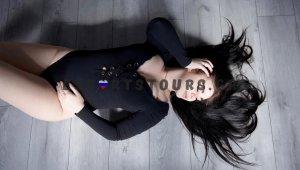 UKRAINIAN ATHENS ESCORT ANNA
