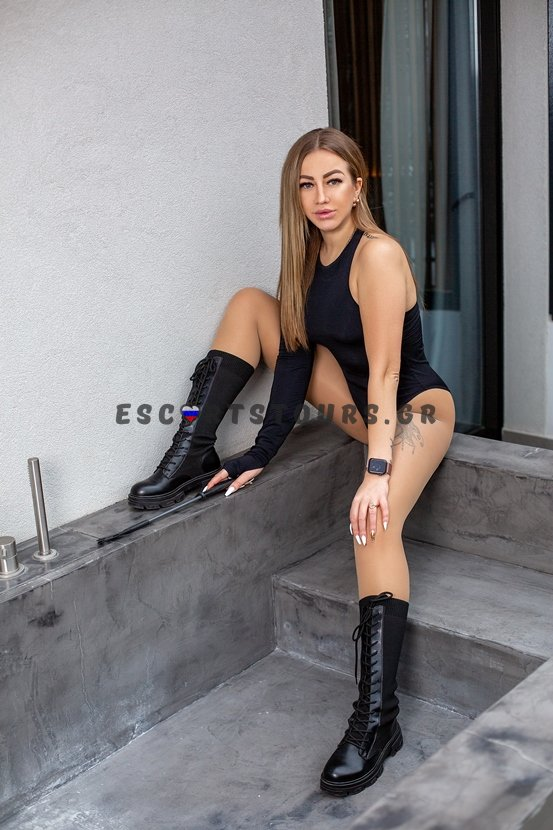 ATHENS ESCORT GIRLS LIKA